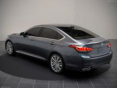 2015 Hyundai Genesis is available for lease here at Circle Hyundai in Shrewsbury, NJ for as low as $199 a month!!! #hyundai #genesis #2015   http://www.circlehyundai.com