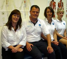 New Forest Physiotherapy Clinic - Fawley by newforestphysio, via Flickr