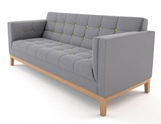 Jig Settee - Product Page: http://www.genesys-uk.com/Soft-Seating/Jig-Settee/Jig-Settee.Html  Genesys Office Furniture Homepage: http://www.genesys-uk.com  The Jig Settee is perfect for meeting, greeting or relaxing in contemporary style.