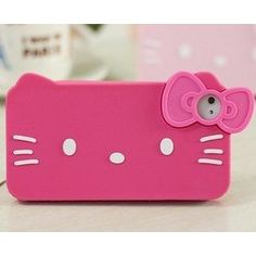 Yay! - Hello Kitty Soft Case for iPhone 4 / 4S Only $2.22 + FREE Shipping! - http://yeswecoupon.com/yay-hello-kitty-soft-case-for-iphone-4-4s-only-2-22-free-shipping/