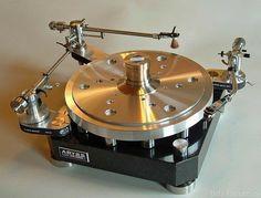 ABYSS Audiophile Turntable, Hifi Amplifier, Hifi Speakers, Hifi Audio, Fi Car Audio, High End Turntables, Turntable Cartridge, Audio Design, Musicals