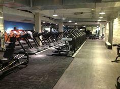 Découvrez les coulisses des travaux de la Future salle de fitness des Cercles de la Forme, le Cercle Nation Paris 12 qui ouvrira ses portes en Mai 2013 www.cerclesdelafo...#sport #nation #coursparis #gym