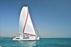 Charter catamaran Catana 47 Carbon infusion, with 6 cabins, 8+2 berths. Charter it in #Turkey. Click for more info: http://www.sailingeurope.com/en/yacht-catalogue/catamarans/5/1119/catana/catana-47-carbon-infusion#
