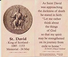 david ii king of scotland
