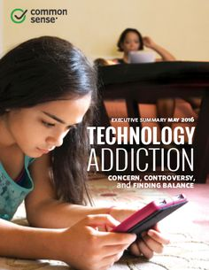 common sense media - technology addiction information booklet Addiction Information Pics of the Day. If you would like more help with your addiction, please visit my store for more addiction information products. Technology Addiction, Common Sense Media, Executive Summary, Digital Literacy, Digital Citizenship, Booklet, Behavior, Teaching, This Or That Questions