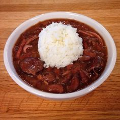 The Sundry -  Today is Red Beans & Rice Monday, but more importantly it's Martin Luther King Jr.  Day. https://www.facebook.com/TheSundry/posts/362584340612552:0 …