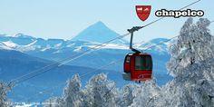 Cerro Chapelco Ski Resort