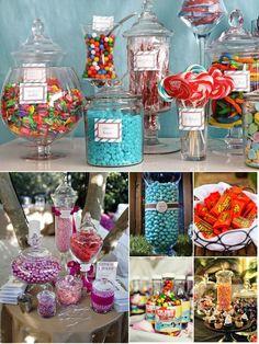 Candy bar lv candy bar wedding, candy buffet и wedding candy Candy Bar Wedding, Our Wedding, Dream Wedding, Wedding Pins, Wedding Blog, Wedding Favors, Wedding Ideas, Candy Buffet Tables, Candy Table