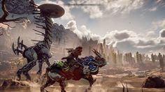 Horizon: Zero Dawn - [PlayStation 4]: Amazon.de: Games