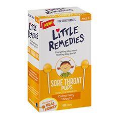 Little Remedies Sore Throat Pops, 10 Count Little Remedies https://www.amazon.com/dp/B00ZEMPFF4/ref=cm_sw_r_pi_dp_x_-JsPybKPGK0T3