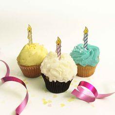 Birthday Candle Enamel Pin