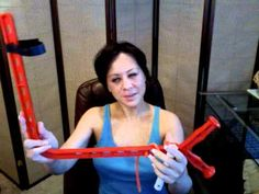 Trainer Jo's 2nd review of The Rotater Rotator Cuff Exercises, Shoulder Rehab, Trainers, Tennis, Athletic Shoes, Sweat Pants, Sneaker