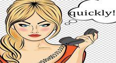Wrong Number - Joke | Funny Illustration Pop Art, Illustrations, Telephone Retro, Retro Phone, Comic Styles, Vintage Comics, Female Art, Female Cartoon, Comic Art