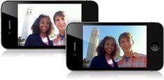 iOS 4.1 et HDR: high dynamic range