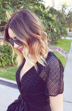 Let's face it, some of us are clumsy with the curling iron, so we need easy, fail-proof tricks for getting the incredible texture we crave (i.e. perfect rows of beach waves). Here, hair and makeup artist Nikki DeRoest shows us exactly how to attain those Insta-worthy locks.