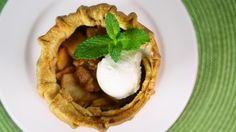 Lisa/'s Nannie's Apple Pie by Lisa Fontanesi