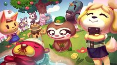 Jacob's Ladder - Animal Crossing Wiki