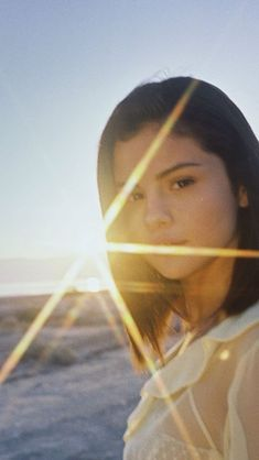 Selena Gomez by Petra Collins - Free HD Wallpapers