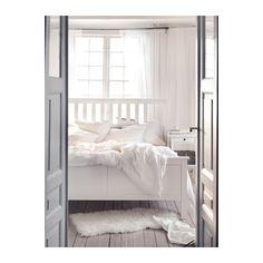 HEMNES Rám postele - 160x200 cm, - - IKEA