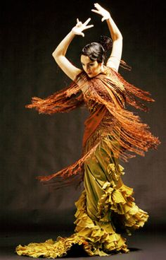 In this world there is nothing showing passion as good as Flamenco does . I can´t describe Flamenco with words, I have to show you video. Shall We Dance, Lets Dance, Belly Dancing Classes, Dance Like No One Is Watching, Dance Movement, Dance Photography, Dance The Night Away, Boho Gypsy, Belly Dance