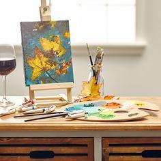 145385 Art Advantage: Event Images