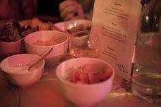 I Eat You Berlin - Popup Restaurant mit KAHLA Porzellan