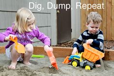 Modern Parents Messy Kids: How to Build a Sandbox. Build A Sandbox, Kids Sandbox, Sandbox Cover, Global Developmental Delay, Developmental Delays, Games To Play With Kids, Baby Development, Special Needs, Fun Activities