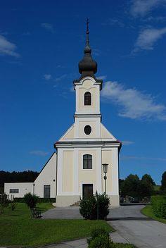 Riedlingsdorf (Oberwart) Burgenland AUT
