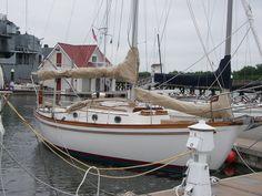 Southern Renaissance Man: Top Picks for Small Cruising Sailboats