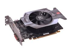 XFX ATI Radeon HD6670 1 GB DDR5 Displayport/DVI/HDMI PCI-Express Video Card (HD667XZWF4) by XFX. $80.01. From the Manufacturer                 The visually brilliant XFX AMD Radeon 6670 graphics card delivers impressive enhancements for entertainment and gaming. Discover a superior visual experience with AMD's EyeSpeed technology which offers increased speed and third-generation video enhancements for a crisp, vivid HD viewing experience.     Utilizing DirectX ...