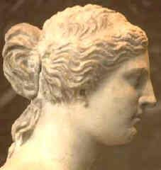 Ancient Roman Hairstyles