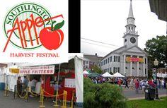 Apple Harvest Festival - Southington, CT