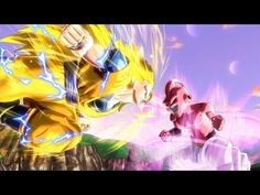 Bandai has released some new Dragon Ball Xenoverse 2 screenshots. Just a few weeks from its release, things are starting to look great in Dragon Ball Xenoverse Dragon Ball Z, New Dragon, Xbox One, Dark Goku, Playstation, Ssj3, Dc Anime, Fighting Games, Pvp