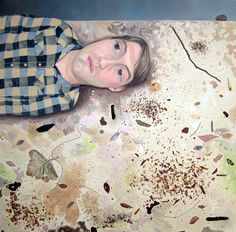 Travis Collinson. Paintings by San Francisco,... - SUPERSONIC
