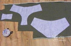 DSCF5962 Sewing Patterns, Stuff Stuff, Sew Underwear, Factory Design Pattern, Patron De Couture