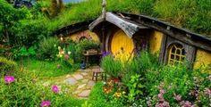 Quero Saber - As 13 casas de sonho mais belas do planeta