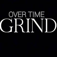 @overtimegrind #OTG