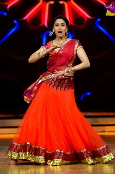 Bollywood's Dancing Legend- Madhuri dixit. Bollywood is fascinating to me. The dancing is so precise and every movement means something important; something key in telling the story. What was the original purpose of this dance? What other dance techniques are comparable to this?