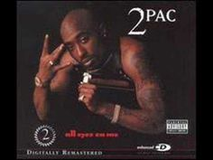 2Pac - California Love [Original Version] ~ that shout out to Sac town, oh yeah! I need motivational sounds right now.