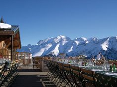 We love Courchevel and Verbier, but the tiny ski town of Megève in the French Alps holds its own against these celebrated Alpine villages with its rich history, excellent cuisine and unique hotels. Here are 10 reasons to visit. Ski Vacation, Vacation Destinations, Winter Destinations, Dream Vacations, Best Ski Resorts, Hotels And Resorts, Places To Travel, Places To Go, France Winter