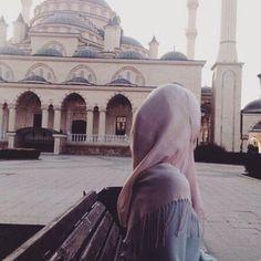 Tag the owner Hijab Niqab, Hijab Chic, Mode Hijab, Hijab Outfit, Muslim Girls, Muslim Couples, Muslim Women, Hijabi Girl, Girl Hijab