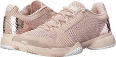 Light Pink Adidas Stella McCartney Barricade Women's Tennis Shoe (098), Call or Message us to place an order! 330.928.8763 (http://www.towpathtennisshop.com/adidas-stella-mccartney-barricade-womens-tennis-shoe-098/)