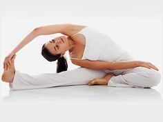 All Yoga Articles & Information! - Web Health Journal