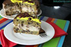 The Birthday Cake - No Cake Recipe - Baby Gizmo Blog