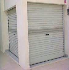 Roller Shutters, Tall Cabinet Storage, Garage Doors, Outdoor Decor, Blinds, Carriage Doors