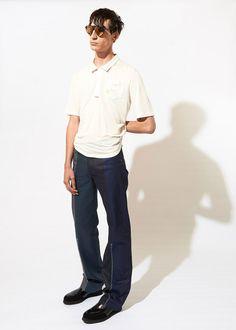 Julian Zigerli SS16.  menswear mnswr mens style mens fashion fashion style campaign lookbook julianzigerli