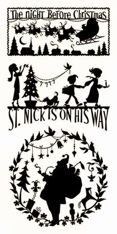 silhouettes - Think of the possibilities. for Christmas projects! : Make a Santa Silhouette wooden cutout to sell. Just the head, like old fashion silhouette portraits Noel Christmas, Christmas Projects, Vintage Christmas, Christmas Paper, Xmas Crafts, Fall Crafts, Diy Crafts, Machine Silhouette Portrait, Silhouette Machine
