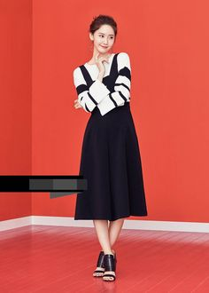 Bí quyết mặc đẹp như nữ thần Yoona mà các nàng không nên bỏ qua