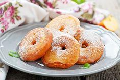 Bundás alma vaníliaszósszal Recept képpel - Mindmegette.hu - Receptek