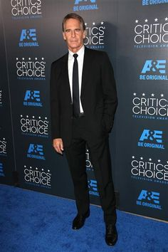 Scott Bakula attends the 2015 Critics' Choice Television Awards at the Beverly Hilton hotel in Beverly Hills, Calif., on May 31, 2015.